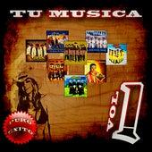 Tu Música Vol. 1 by Various Artists