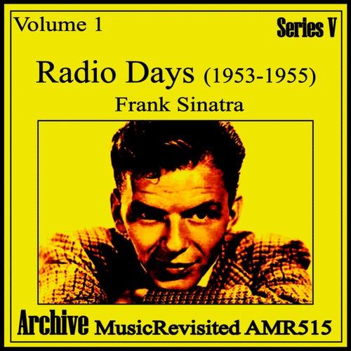 Radio Days Volume 1 by Frank Sinatra