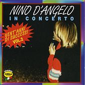 In concerto, Vol. 2 by Nino D'Angelo