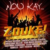 Nou Kay Zouké 2010 by Various Artists