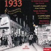 1933 : Les chansons de cette année-là (20 succès) by Various Artists