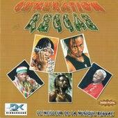 Generation Reggae, le meilleur de la musique reggae by Various Artists