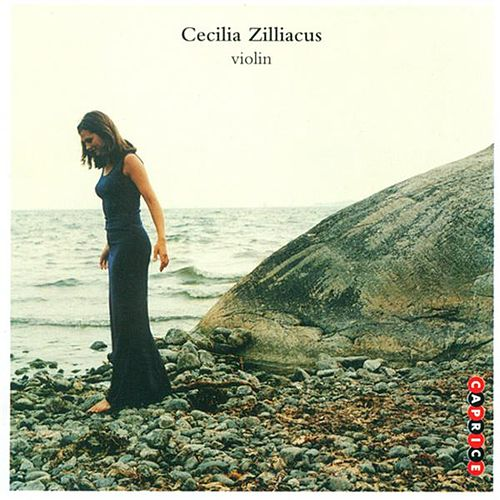 Cecila Zilliacus, violin by Various Artists