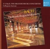 Bach: die Brandenburgischen Konzerte by Collegium Aureum