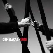 Gone by Deine Lakaien