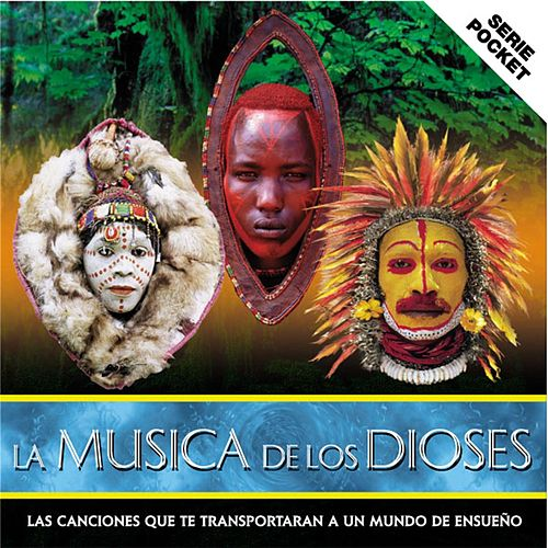 La Música De Los Dioses by Various Artists