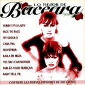 Lo mejor de... by Baccara