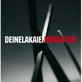 Indicator by Deine Lakaien