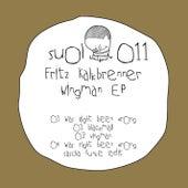 Wingman EP by Fritz Kalkbrenner