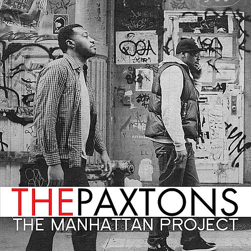 The Manhattan Project by The Paxtons