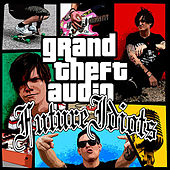 Grand Theft Audio by Future Idiots