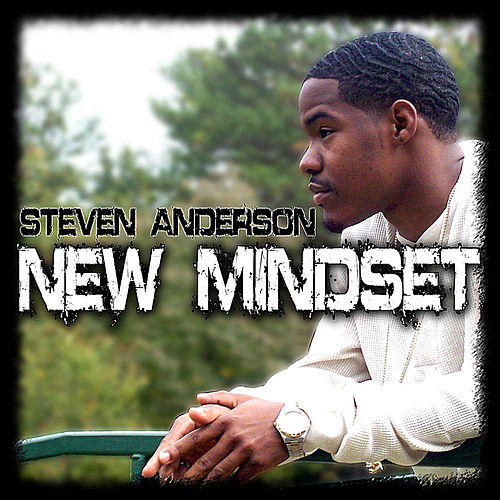 New Mindset by Steven Anderson