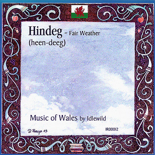 Hindeg by Idlewild
