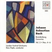 Brandenburg Concertos Vol.2 by Ross Pople