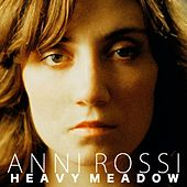 Heavy Meadow by Anni Rossi