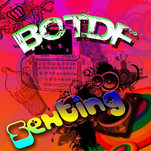 Sexting (Radio Edit!) by Blood On The Dance Floor
