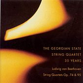 Beethoven: String Quartet No. 10,