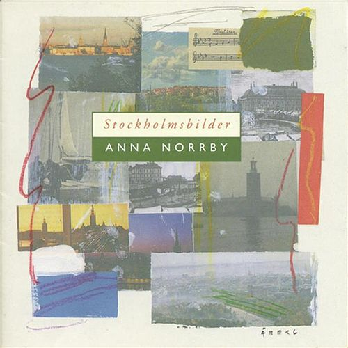 Norrby, Anna: Stockhomsbilder by Various Artists