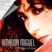 Piedra De Afilar (reedición) by Amanda Miguel