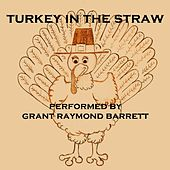 Turkey In The Straw - Early American Folk Song Popularized 1830s (Fun For Thanksgiving) by Grant Raymond Barrett