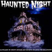 Haunted Night by Halloween