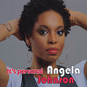 It's PERSONAL by Angela Johnson