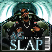 Slap by A.G.