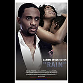 Rain by Darien Brockington