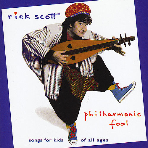 Philhamonic Fool by Rick Scott
