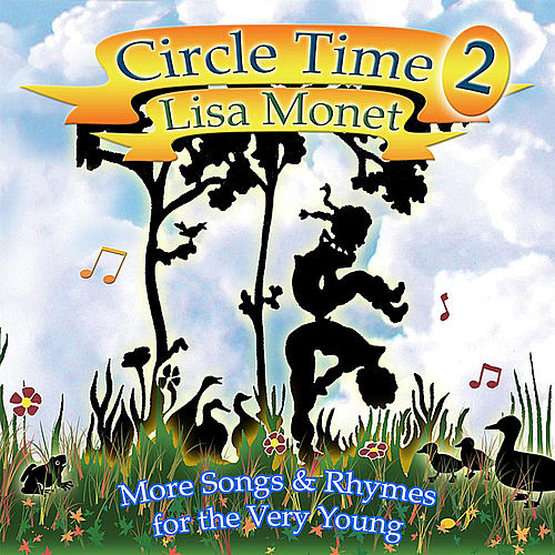 Circle Time 2 by Lisa Monet