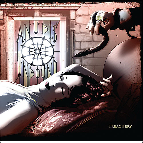 Treachery by Anubis Unbound