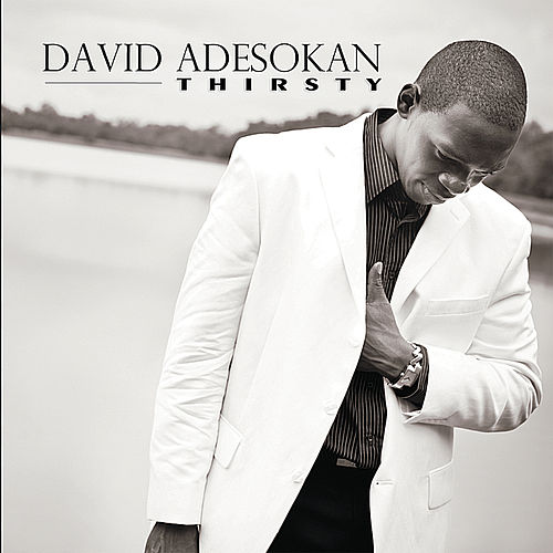 Thirsty by David Adesokan