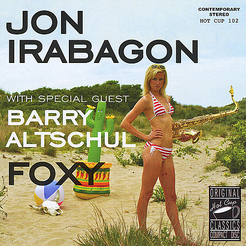 Foxy by Jon Irabagon