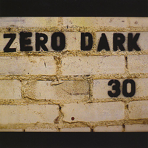 Zero Dark Thirty by Mike Mcclure Band
