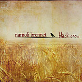 Black Crow by Namoli Brennet