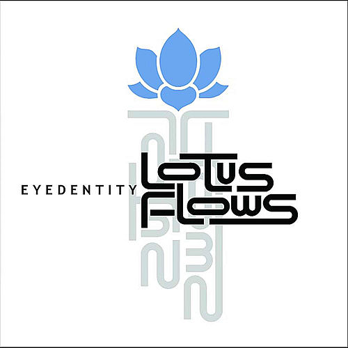 Lotus Flows by Eyedentity