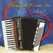 Straight From The Heart by Bonne Musique Zydeco