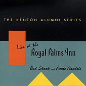 Live at the Royal Palms Inn by Bud Shank
