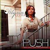 Push Pray Until Something Happens by Alycia Levels