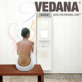 Vedana by Patrick Bernard