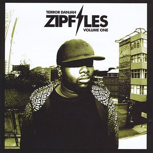 Zip Files by Terror Danjah