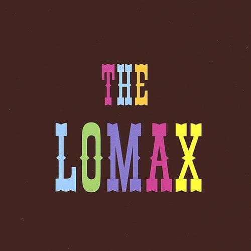 The Lomax Album by Lomax