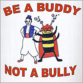 Be A Buddy, Not A Bully by Gennaro