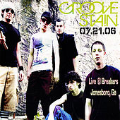 Live @ Breakers (Atlanta Ga) by Groove Stain