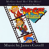McGee and Me by James Covell