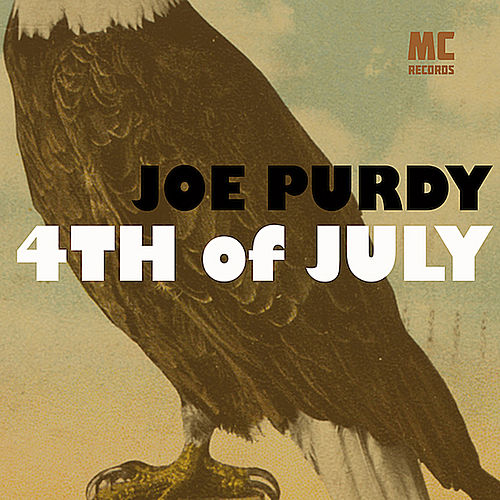 4th of July by Joe Purdy