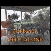 Go It Alone by Jeff Barnes