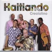 Creolatino by Haitiando