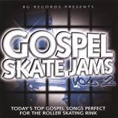 Gospel Skate Jams Vol. 2 by Bud Spencer