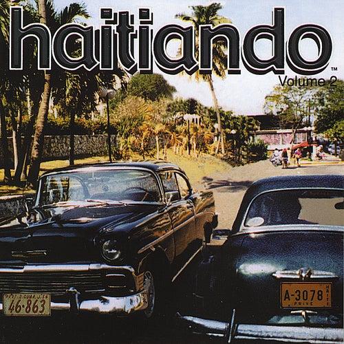 Volume 2 by Haitiando